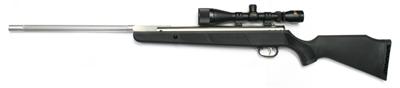 Beeman Silver Sting Air Rifle Combo