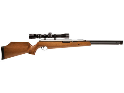 Benjamin MAV 77 Air Rifle Combo