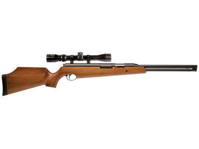 Benjamin MAV 77 Air Rifle Combo