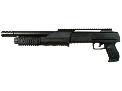 Beretta SX4 Tactical.