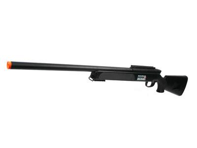 Black Eagle M6 Airsoft M6 Bolt Action Sniper Rifle