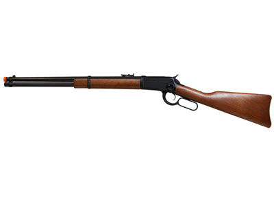 Bravo 1892 Lever-Action Gas Airsoft Rifle