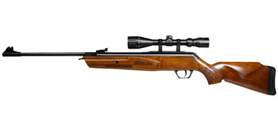 Browning Gold, Wood Stock