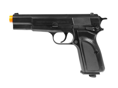 Browning High Power Mark III CO2 Airsoft Pistol