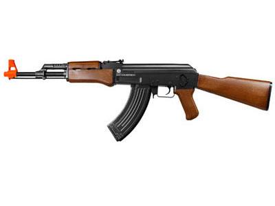 Kalashnikov AK47 Full.