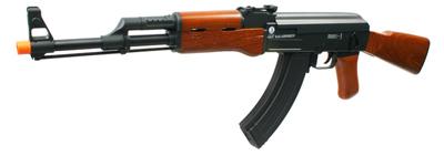 Kalashnikov AK47  Premium AEG Blowback