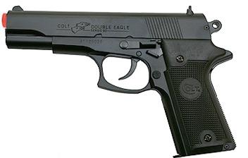 Cybergun Colt Double Eagle Airsoft Guns Pyramydair Com