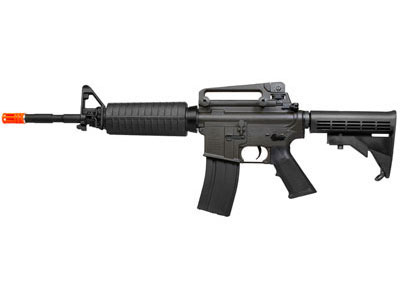 King Arms Colt M4A1 Sportline AEG Airsoft Rifle