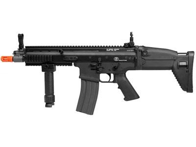 FN Herstal SCAR-L CQB AEG, Black