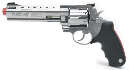 Taurus Raging Bull Maxi Marushin 44 Magnum
