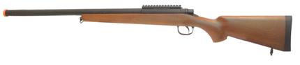 Swiss Arms SA1 Airsoft Sniper Rifle