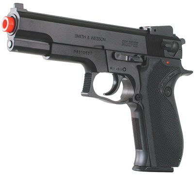 Smith & Wesson M4505 Airsoft Pistol