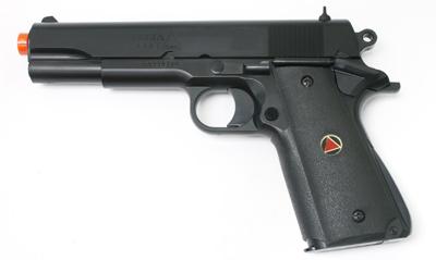 Colt Delta Elite Airsoft Spring Pistol
