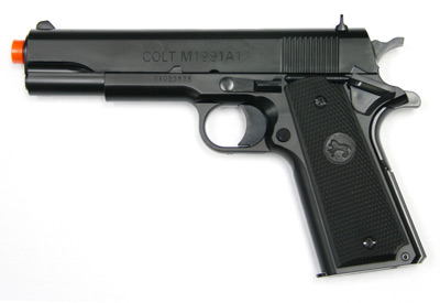 Colt M1991 A1 HPA Series