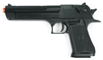 Desert Eagle .50 AE Airsoft Gas Pistol