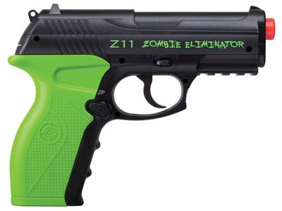 Crosman Z11 Zombie.