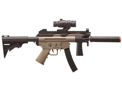 Marines Airsoft ER01 Electric Airsoft Rifle