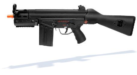 Crosman Pulse R72 Black