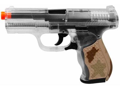 Crosman Stinger P9T, Camo Grips