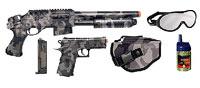Airsoft Gun Packages