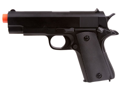 CYMA 1911 ZM22 Metal Comact Spring Airsoft Pistol
