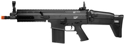 Classic Army MK17 HEAVY Black