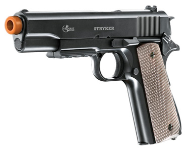 Combat Zone Stryker, Black