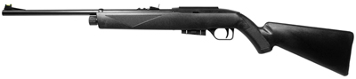 Crosman 1077 air rifle