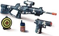 Spring Airsoft Gun