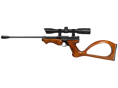 Crosman Outdoorsman 2250XE.