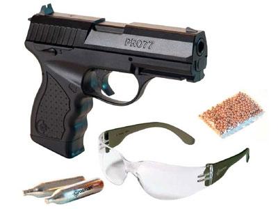 Crosman PRO77 Kit