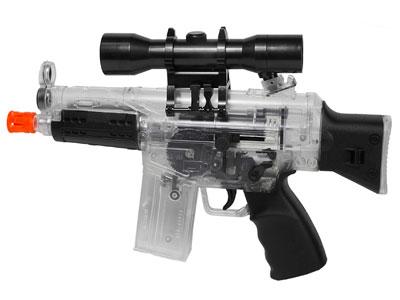 Crosman Pulse M74DP.