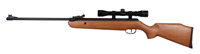Crosman Quest 1000X Breakbarrel Air Rifle