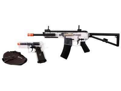 Crosman Stinger R39 Kit Clear