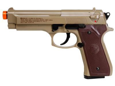 Marines Airsoft SP01 Spring Airsoft Pistol