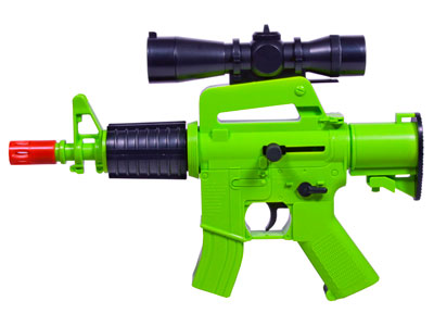 Crosman Z74 Zombie Zurvival Mini Airsoft Gun