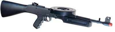 Crosman Pulse R75 Airsoft Rifle