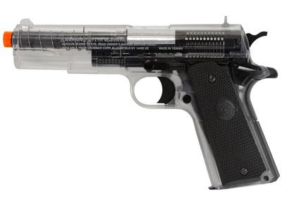 Crosman ASP311C Spring Airsoft Pistol