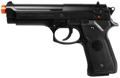Beretta M92FS Spring Action Airsoft Pistol