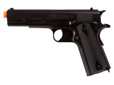 U.S. Army Duty Calls 1911G CO2 Airsoft Pistol