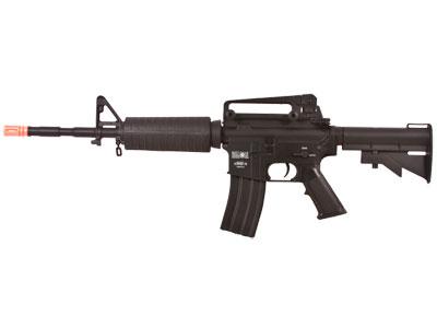 Duty Calls DCM4A1 Full Metal AEG Airsoft Rifle