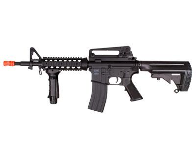 Duty Calls DCM4AW AEG Airsoft Assault Rifle