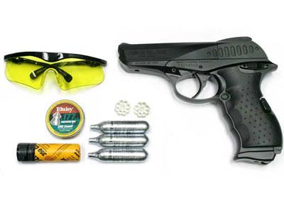Daisy Powerline 008 Kit