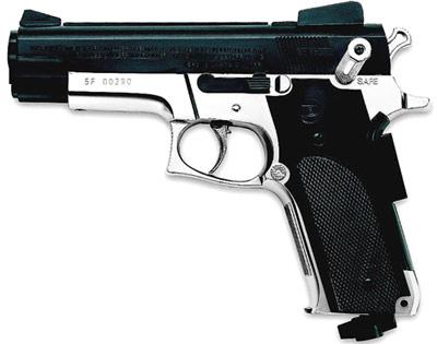 Imagenes de Pistolas, SMGs y Rifles.