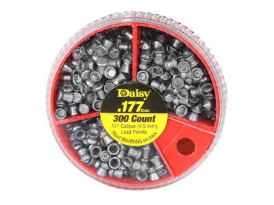 Daisy Dial-A-Pellet .177 Cal, 300ct