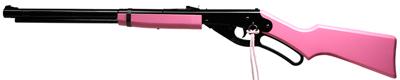 Daisy Pink 1998 BB gun