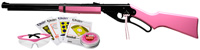 Daisy Pink 1998 BB Gun Fun Kit