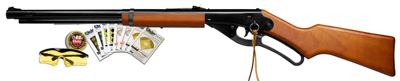Daisy Red Ryder 70th Anniversary Fun Kit