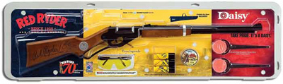 Daisy Red Ryder 70th Anniversary Edition Kit