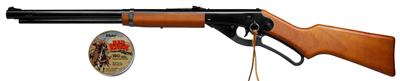Daisy Red Ryder 70th Anniversary Edition with Tin